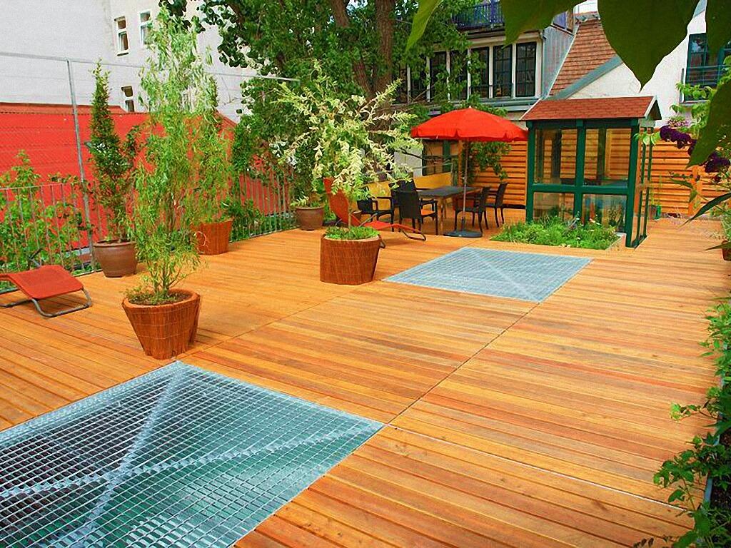 holzterrassen terrassen aus holz in n rnberg f rth und. Black Bedroom Furniture Sets. Home Design Ideas